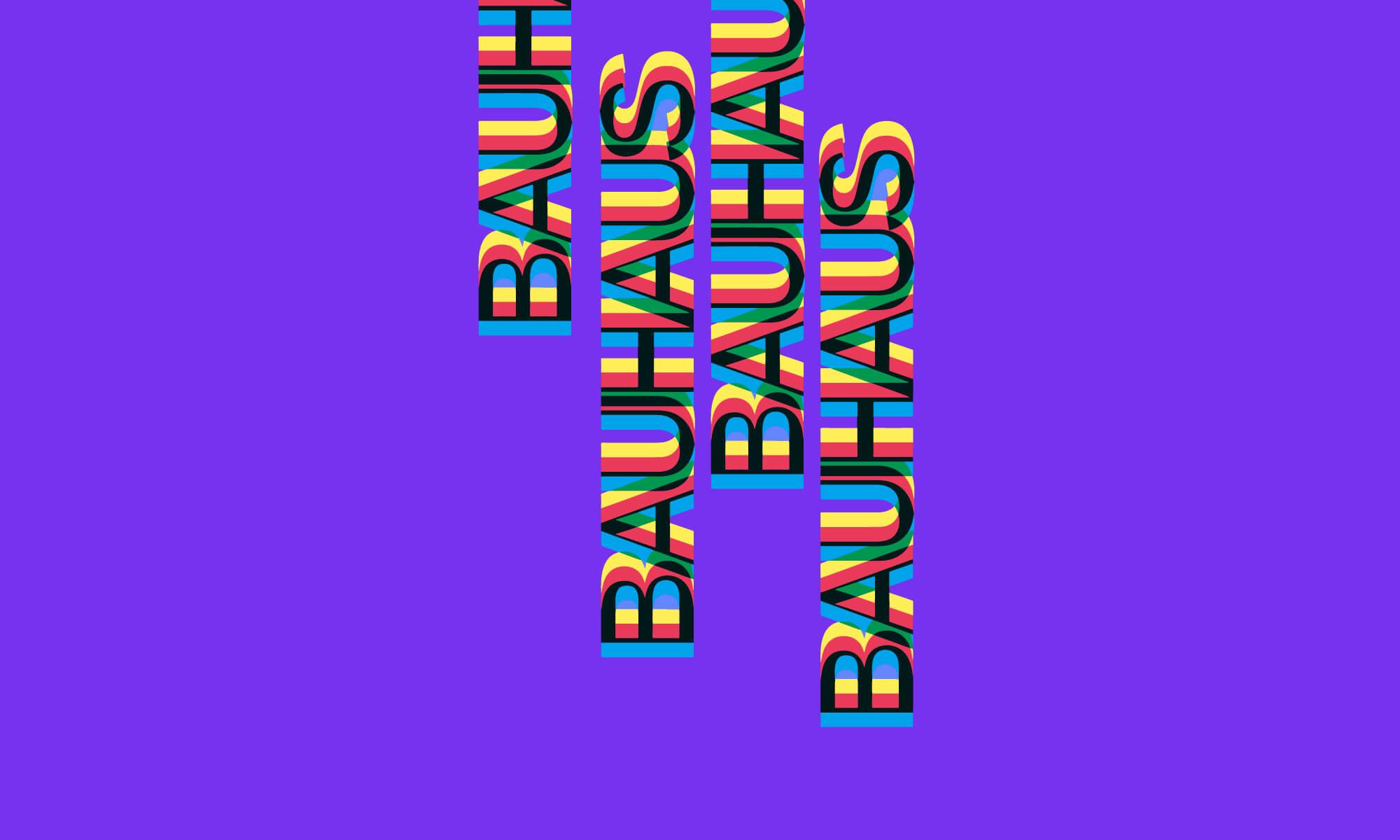 Bauhaus Multiply