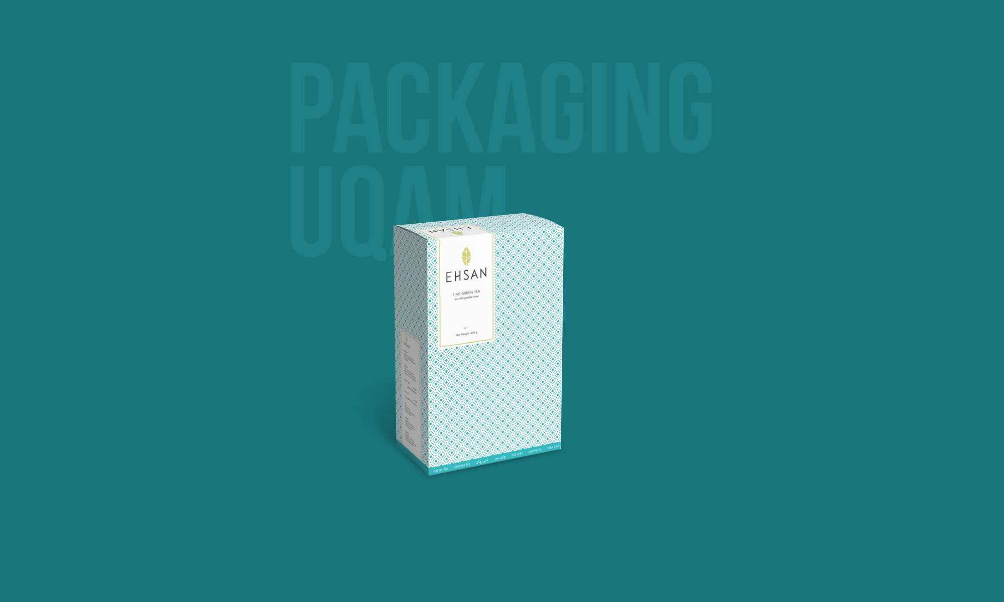 Packaging | UQAM