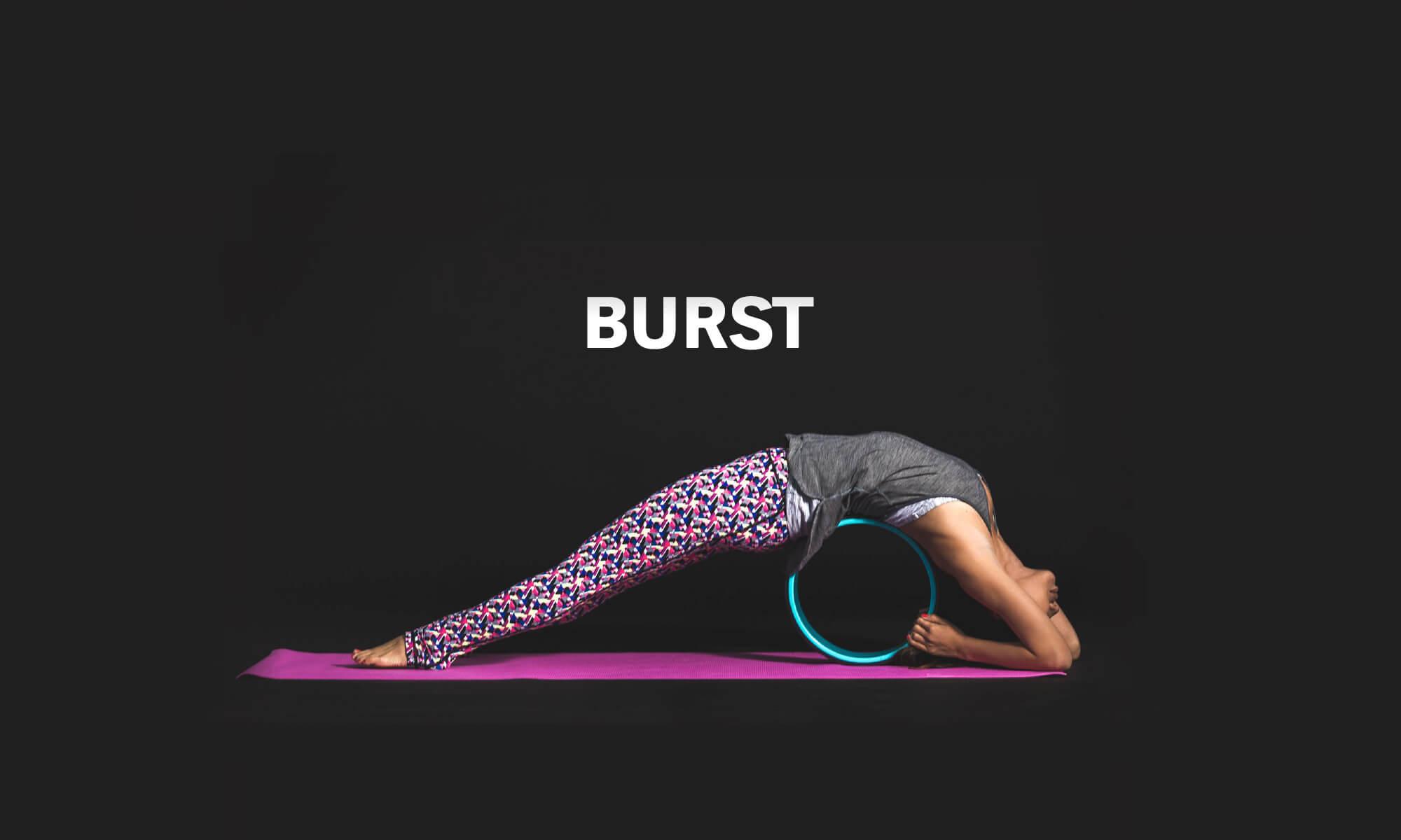 Burst – Free Photography