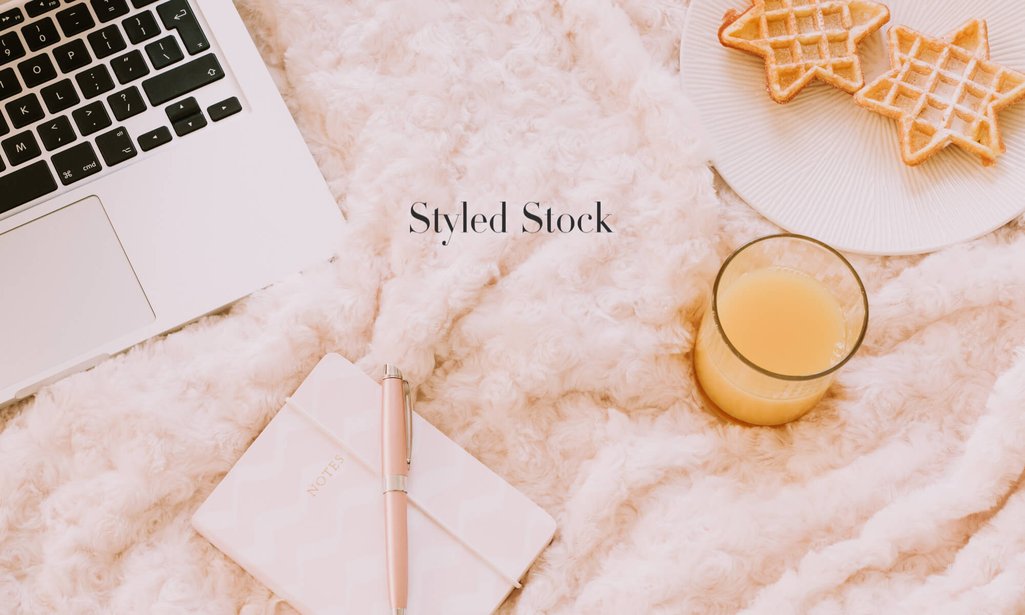 Styled Stock