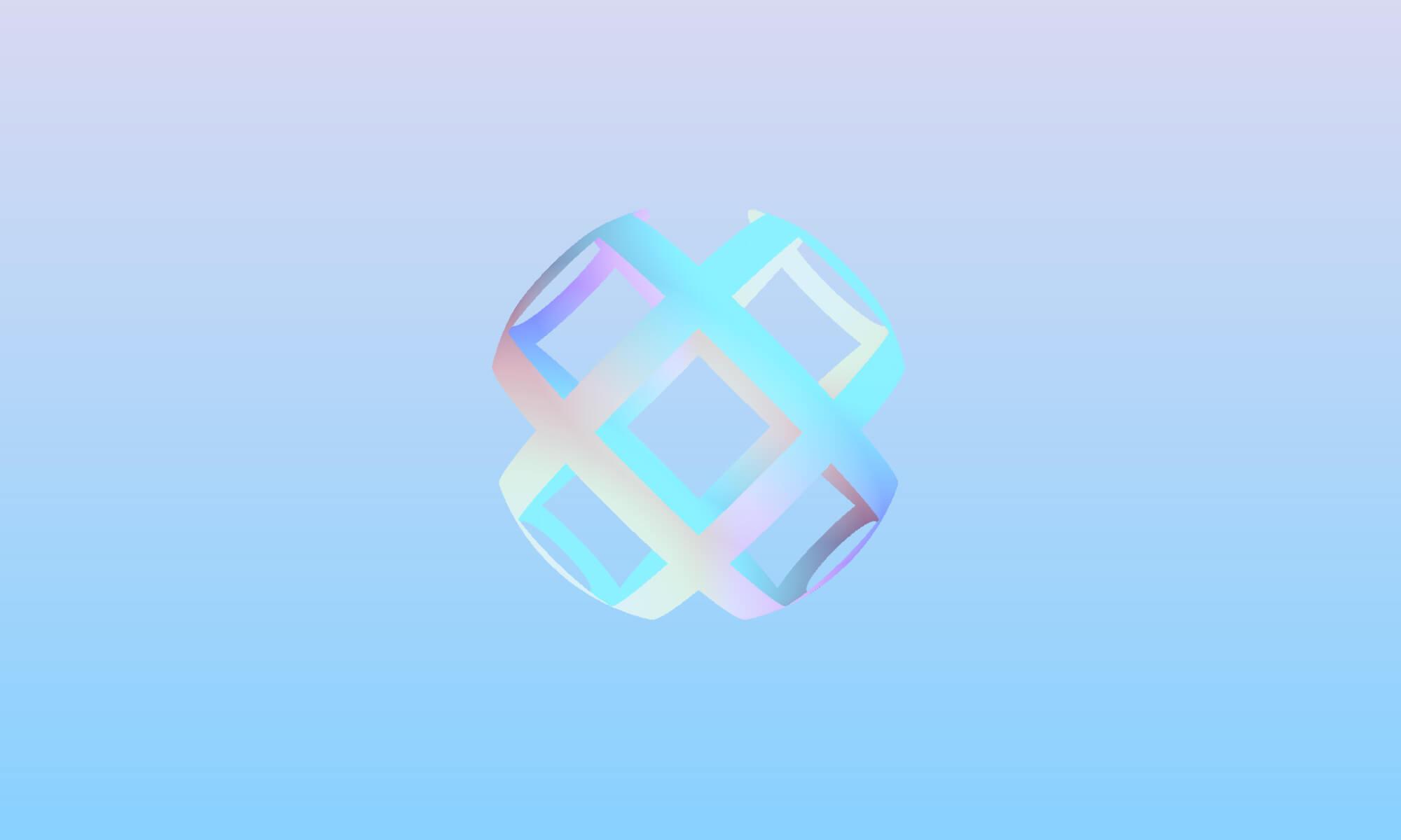 Three.js Sphere