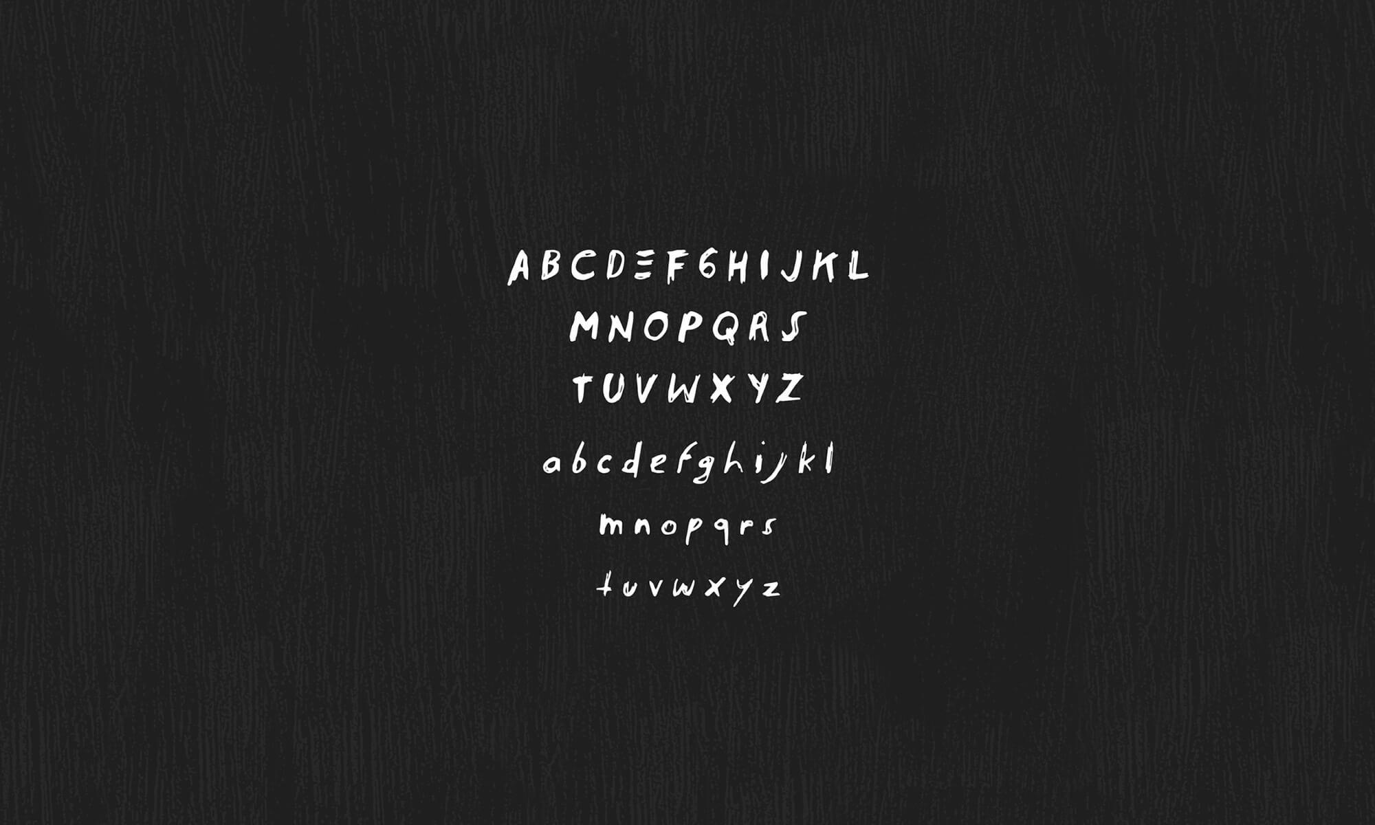 Endoell – Free Font