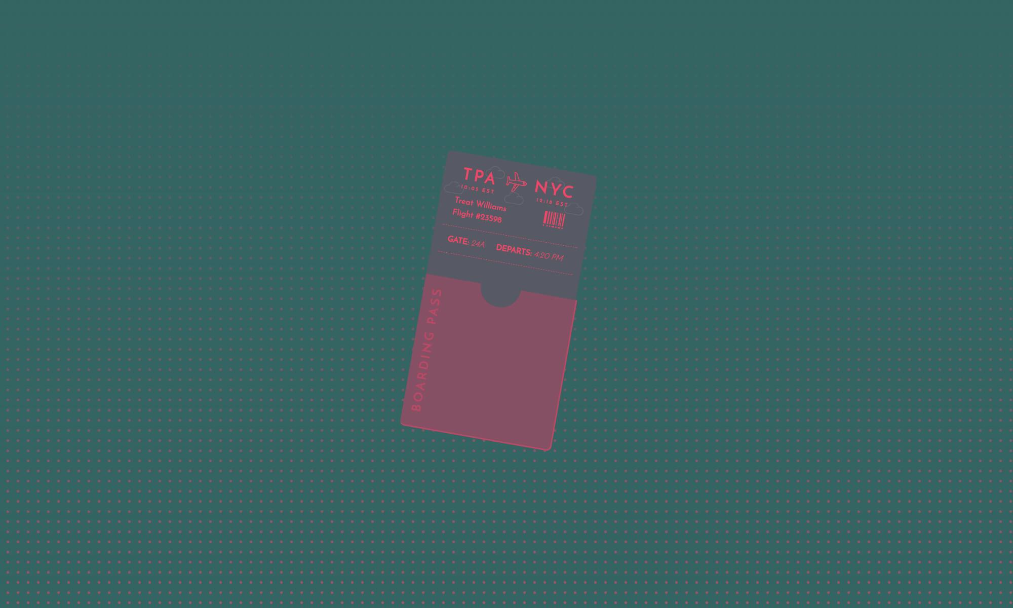 UI Card Animation