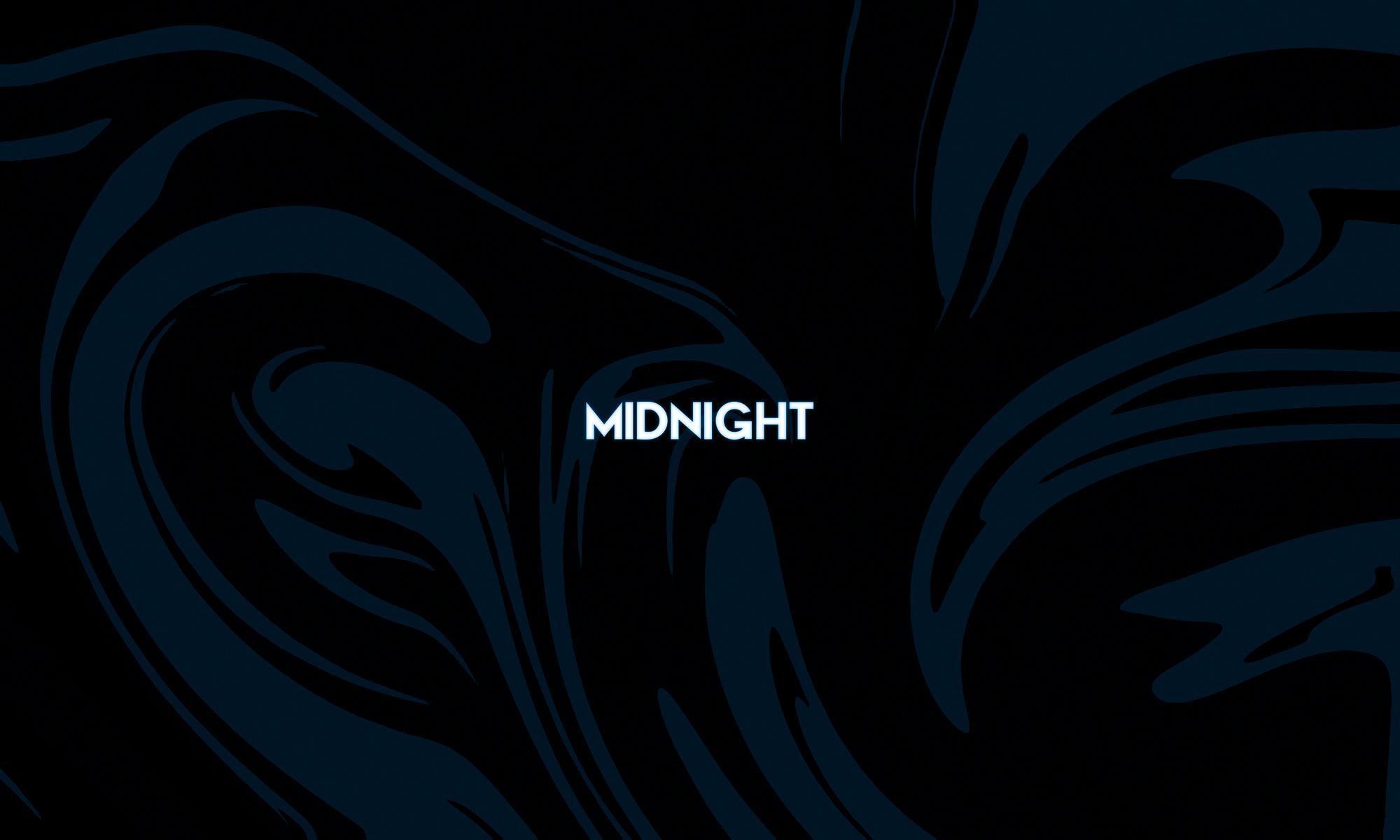 Midnight Sketch Theme