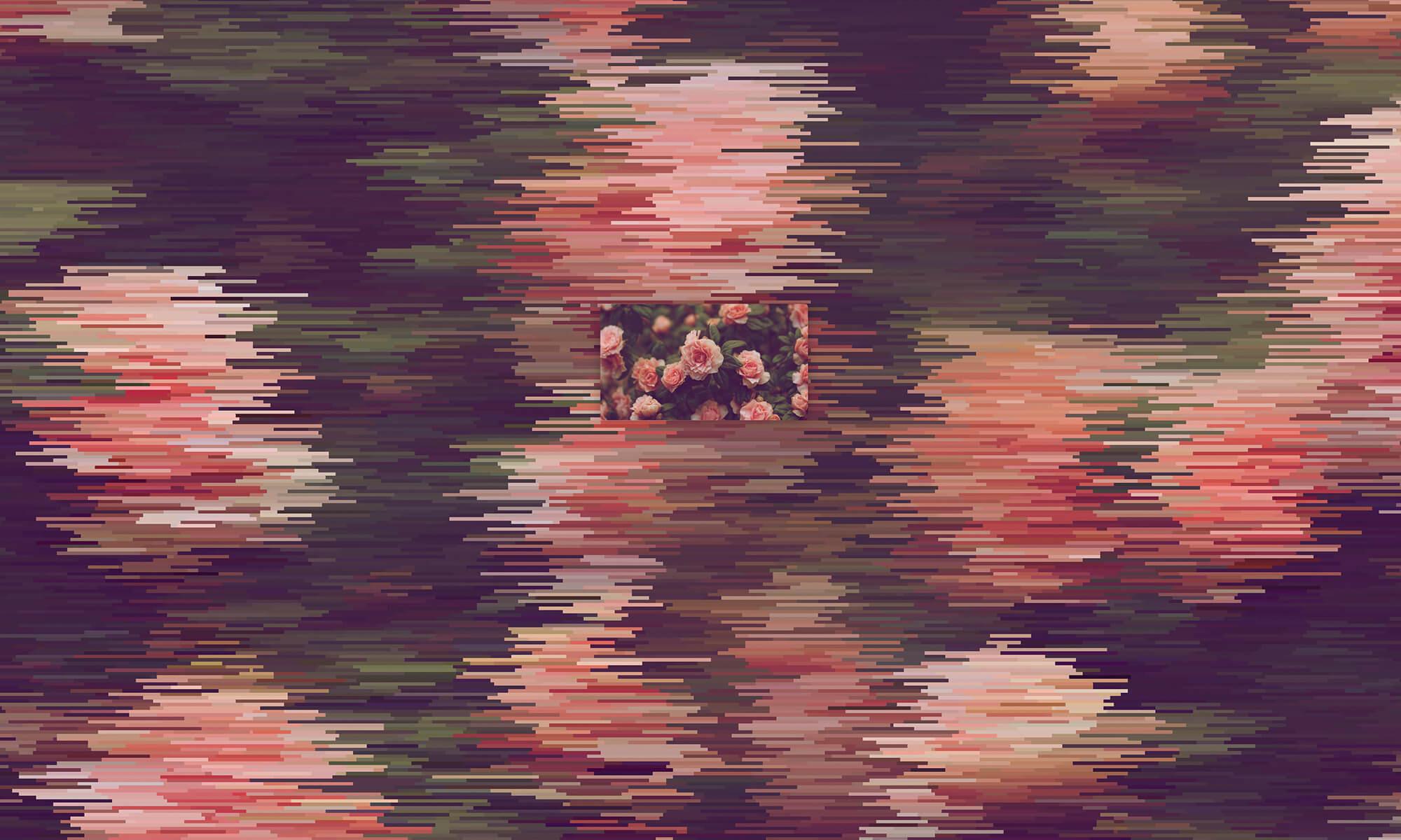Pixel Smear