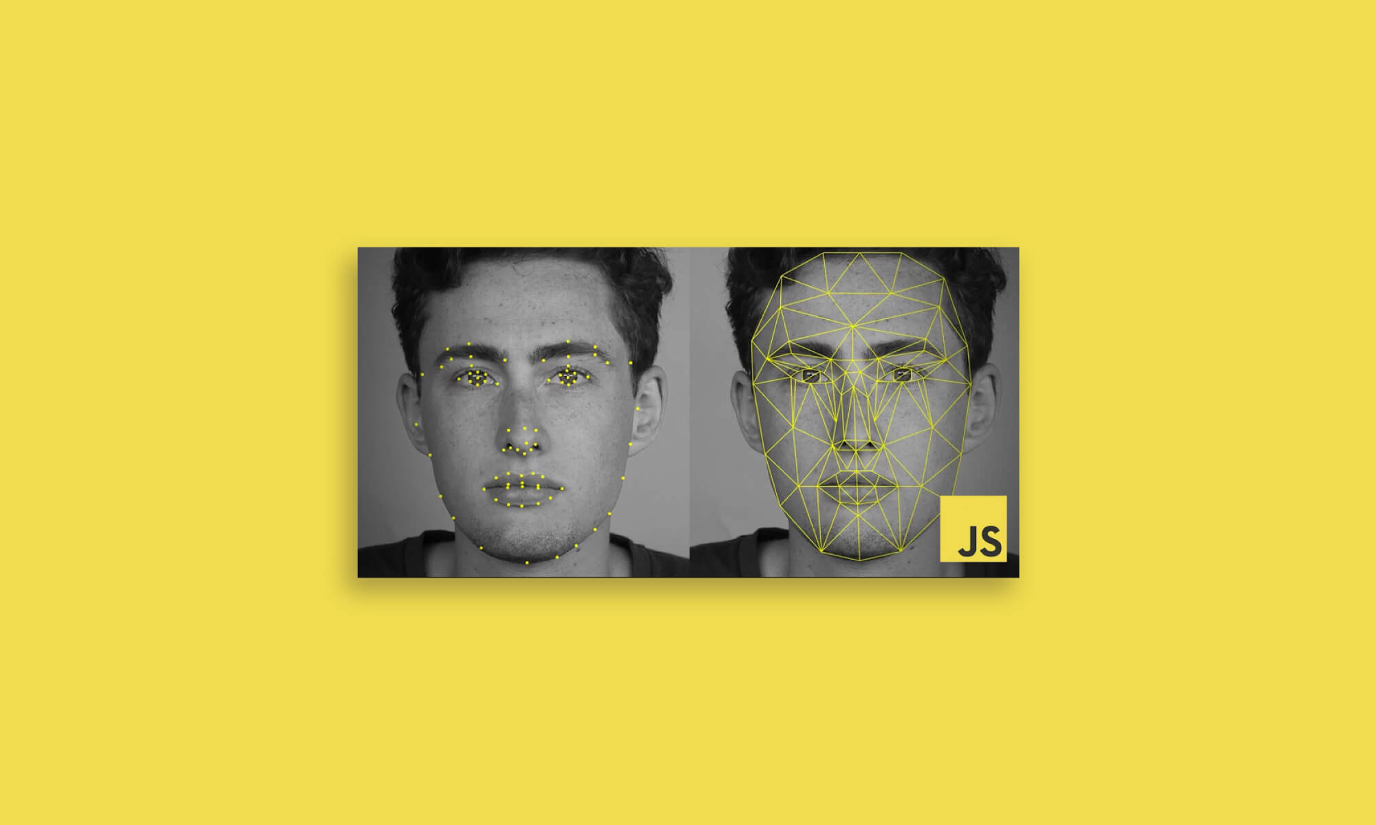 Face-Detection Javascript