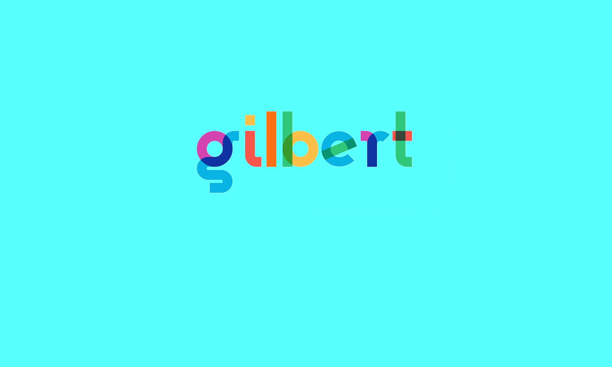 Gilbert – Free Font