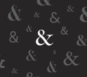 Bird Font
