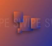 Swipeable Cards