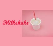 Milkshake Retro Font