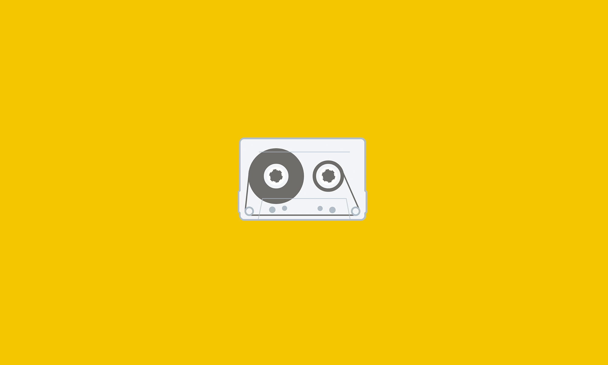 Cassette Tape Loader