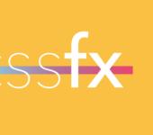 CSS fx