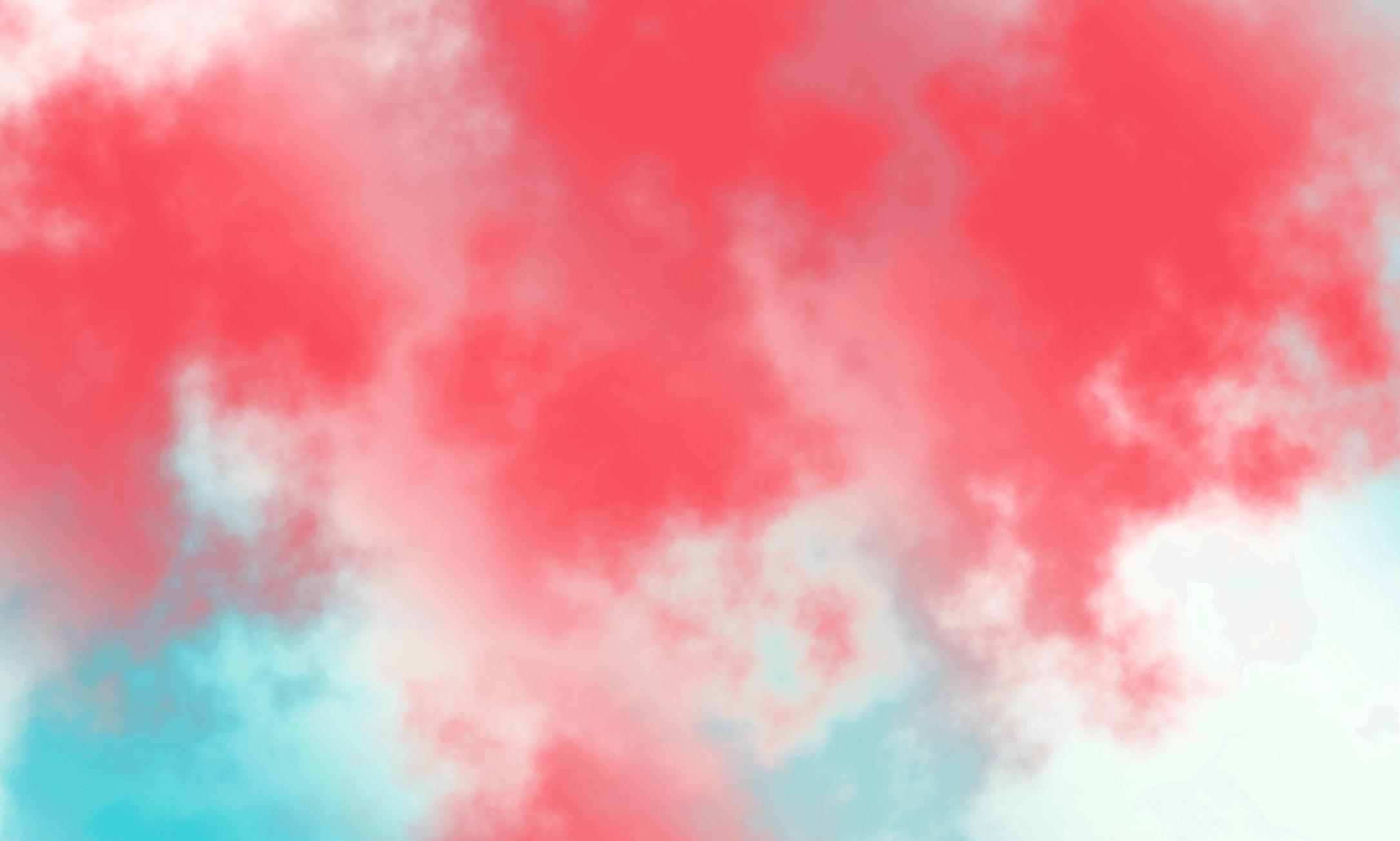 Cloud SVG + CSS