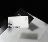 The Dreamer Mockups