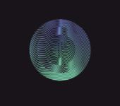 Neon Orbs