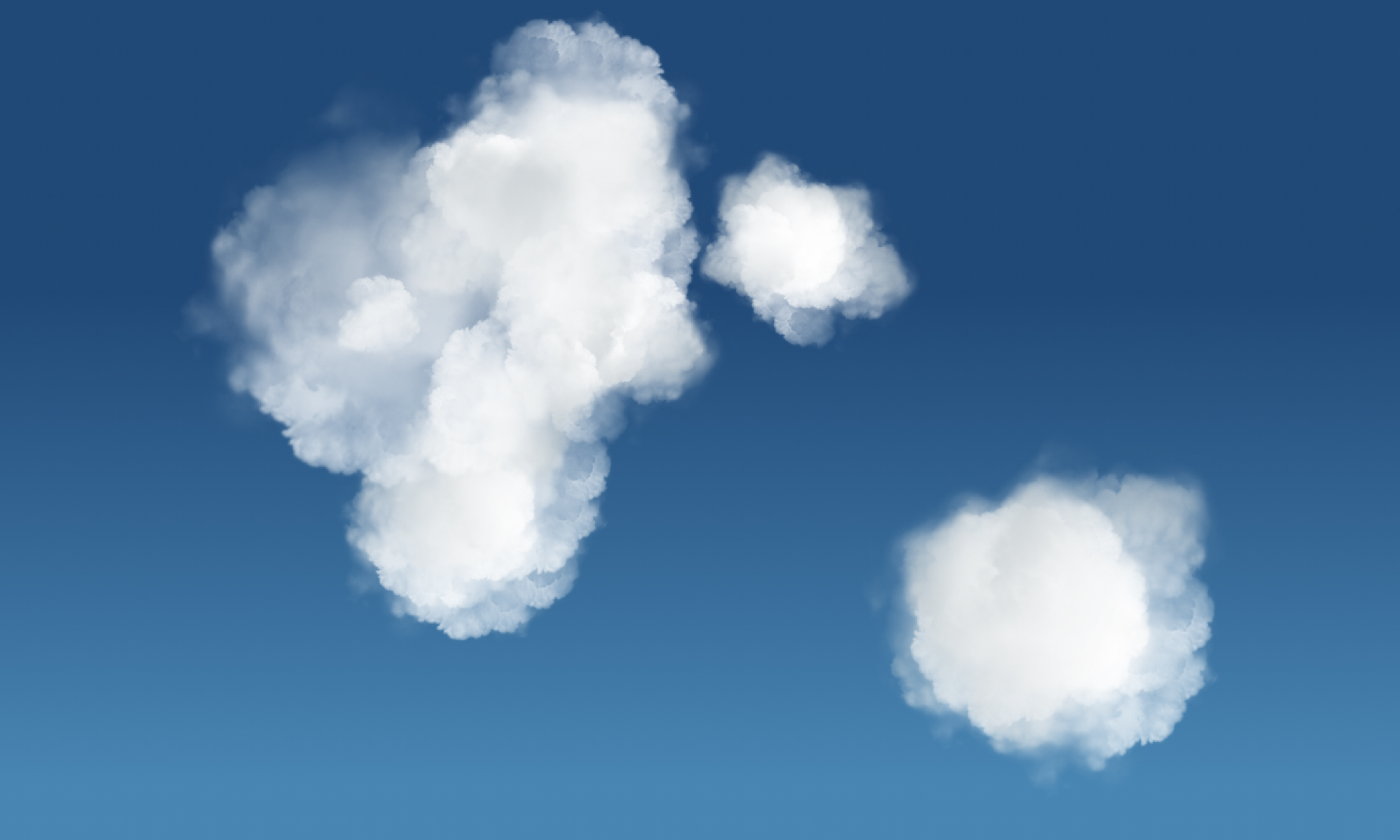 CSS Clouds