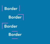 Psuedo Element CSS Borders