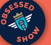 Obsessed Show Logo