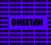 Cheetah repeated