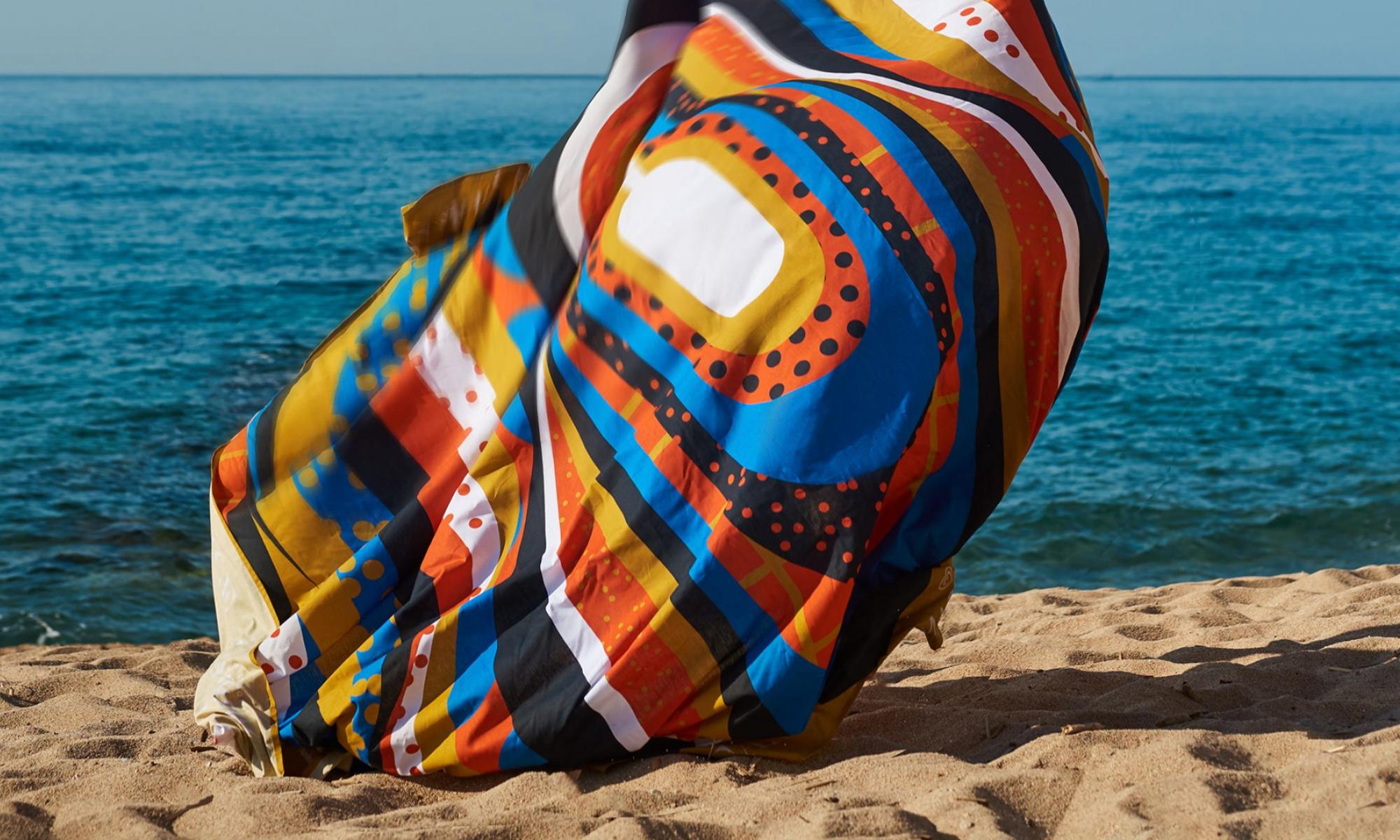 Giant Beach Towels