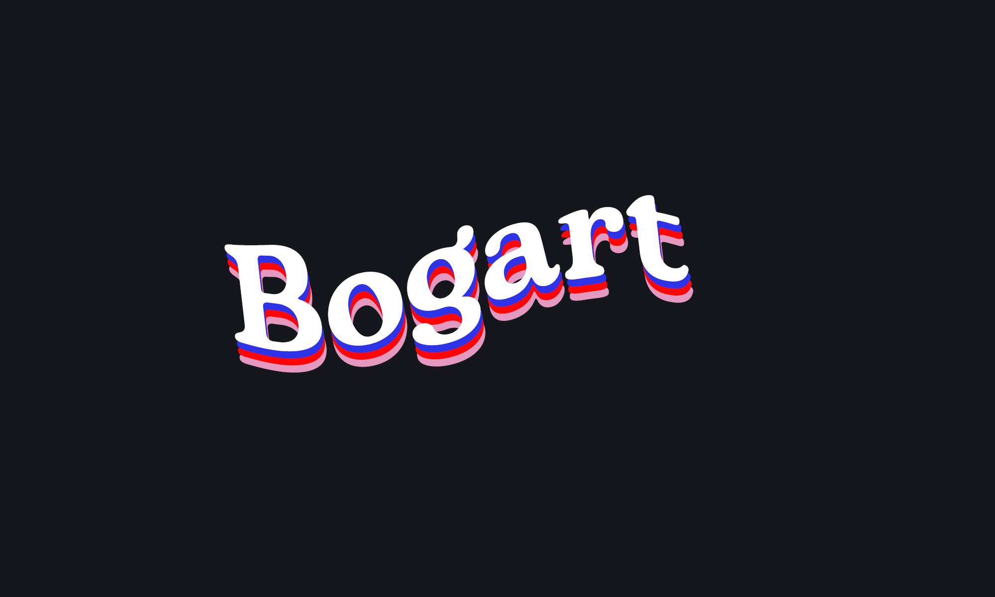 Bogart Typeface