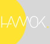 Hamok Logo