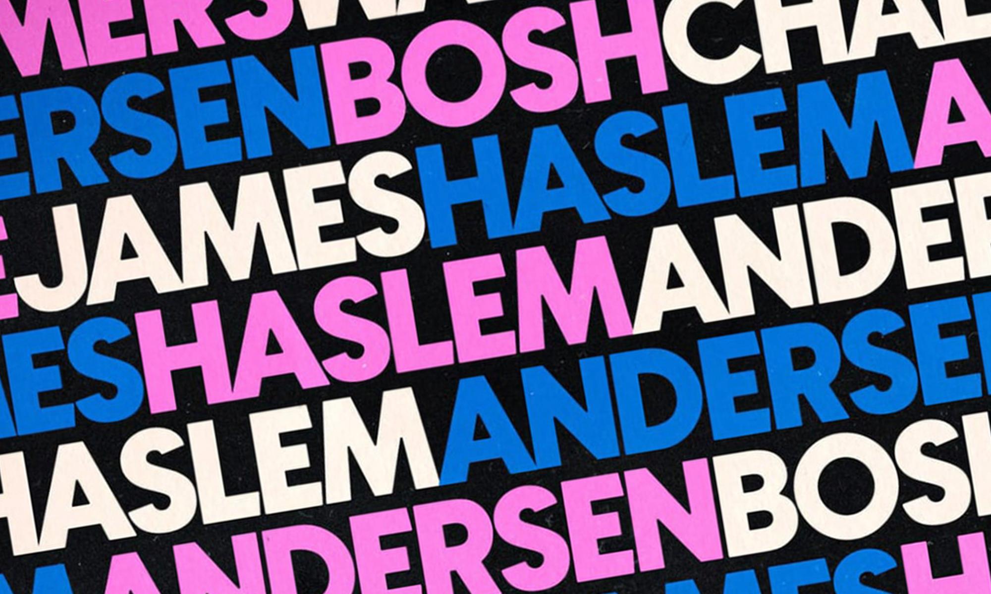 Newake Typeface