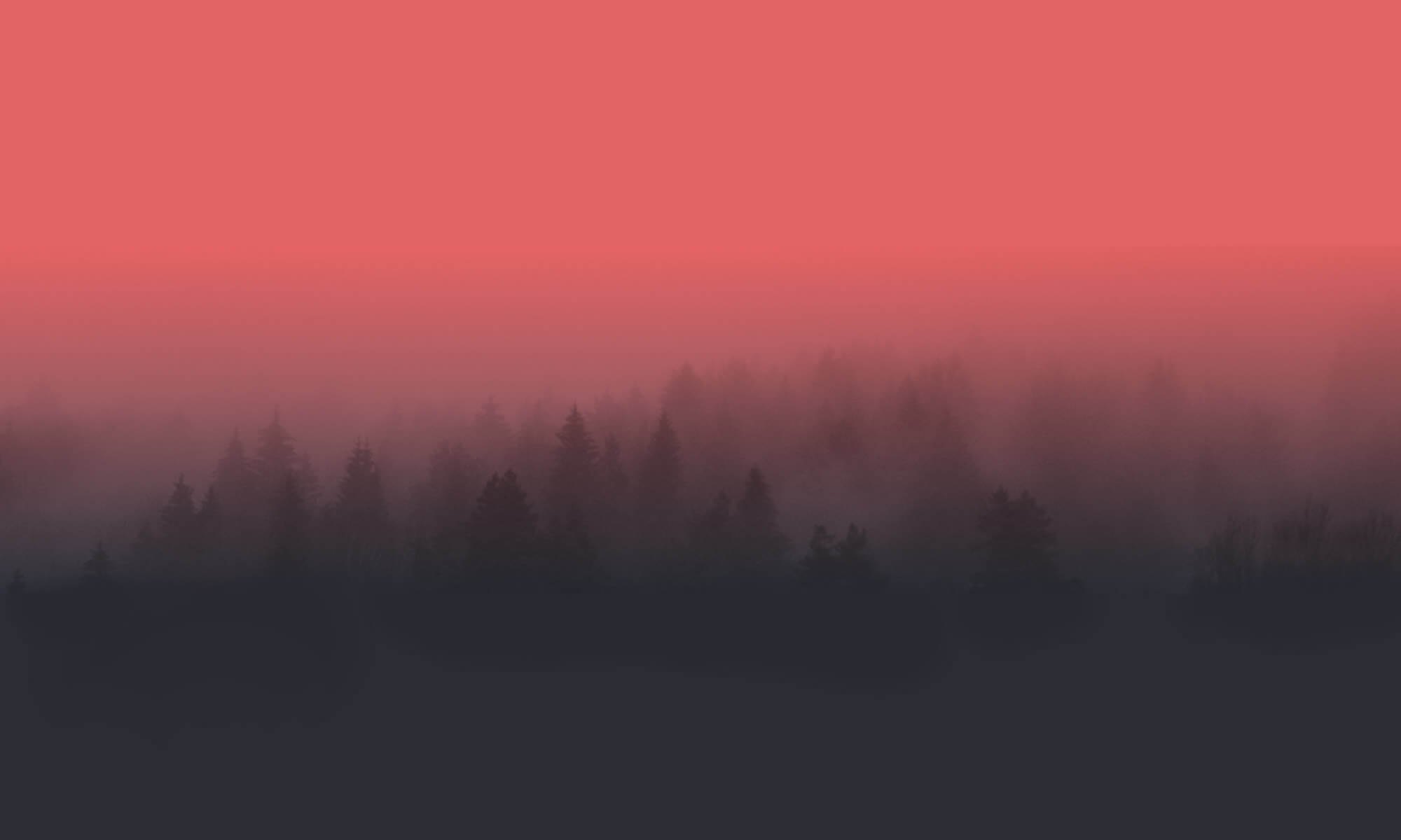Blend Mode Gradient Animations