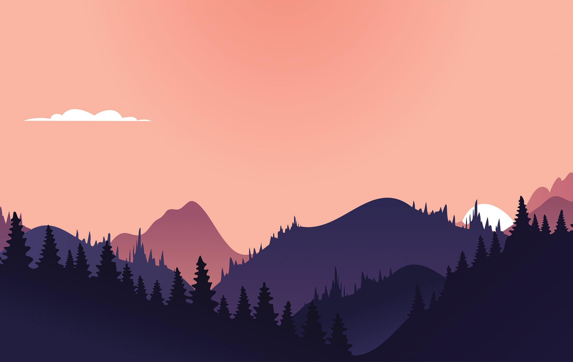 Parallax Scroll Animation